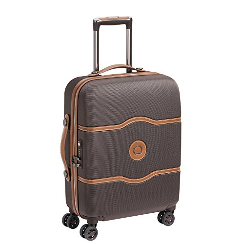 Valise cabine femme luxe Desley Chatelet