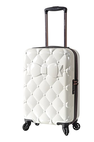 Valise cabine glamour pour femme Chantal Thomass
